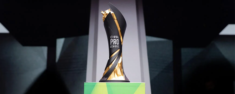 Обзор формата ESL Pro League 2021