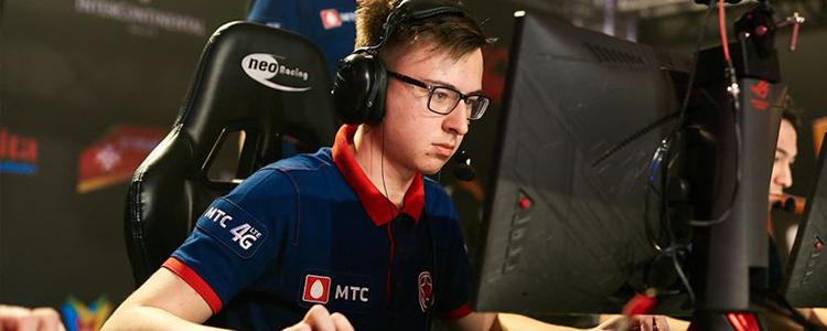 Gambit Esports CS: GO