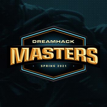 Турнир DreamHack Masters Spring 2021