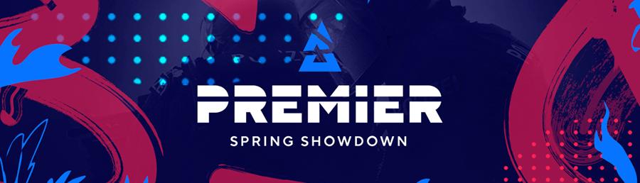 BLAST Premier: Spring Showdown 2021