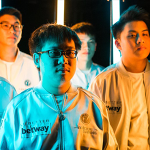 Invictus Gaming заняли первое место на ONE Esports Singapore Major 2021