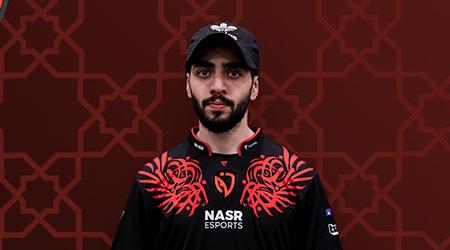 NASR eSports CS: GO