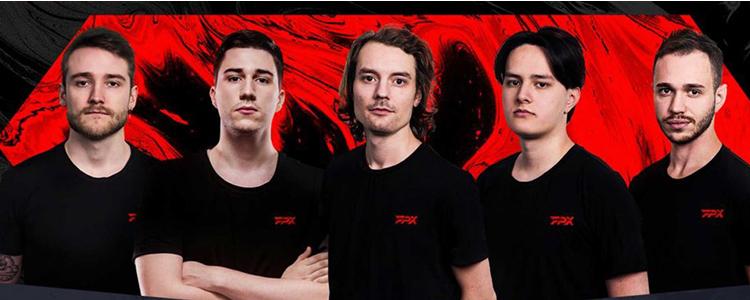 FunPlus Phoenix Esports CS: GO