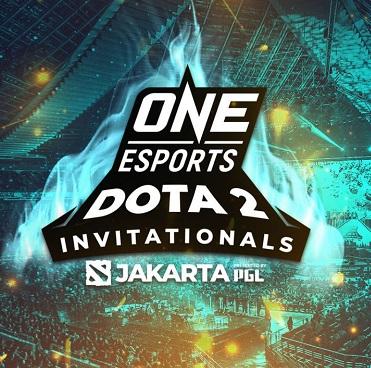 Турнир One Esports Dota 2 World Pro Invitational Singapore Major