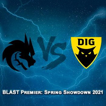 Прогноз на игру Spirit — Dignitas 16 апреля 2021