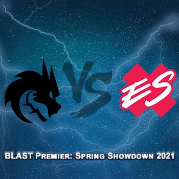 Прогноз на игру Spirit — Extra Salt 14 апреля 2021
