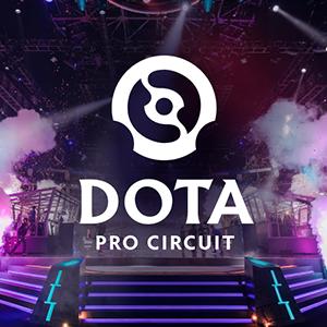 Прогнозы на Dota Pro Circuit 2021