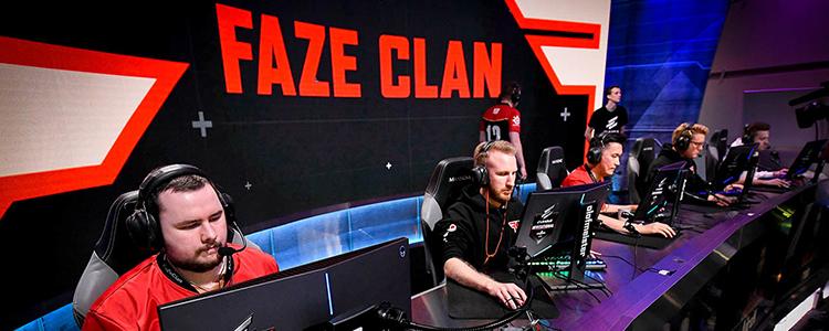 FaZe Clan cs: go