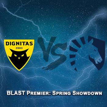 Прогноз на игру Dignitas— Liquid 13 апреля 2021