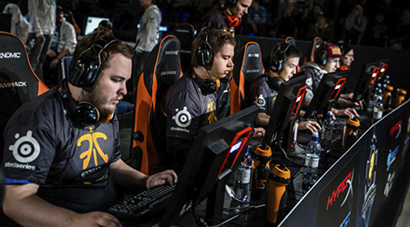 Fnatic CS: GO