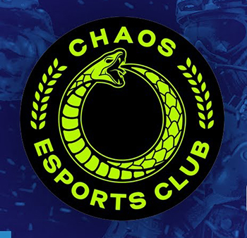 Chaos рассказала о своем уходе из CS: GO