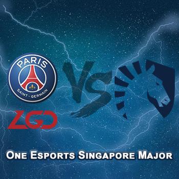 Прогноз на игру PSG.LGD — Team Liquid 27 марта 2021