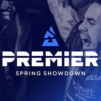 BLAST Premier: Spring Showdown 2021 — турнир весенней серии по CS: GO