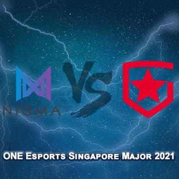 Прогноз на игру Team Nigma — AS Monaco Gambit 27 марта 2021