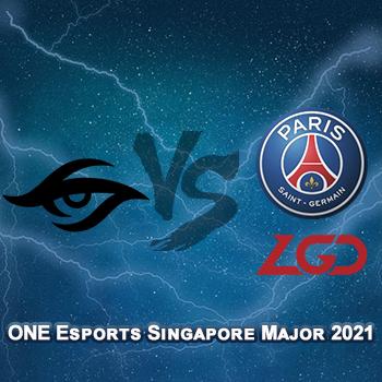 Прогноз на игру Team Secret — PSG.LGD 2 апреля 2021