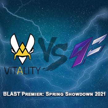 Прогноз на игру Vitality — 9z Team 15 апреля 2021